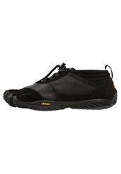 Vibram Fivefingers Trek Ascent Trainers Black