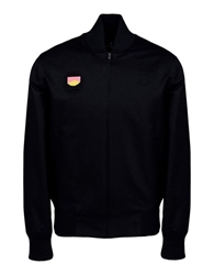 Raf Simons Fred Perry Jacket Black