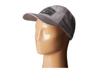 The North Face Canvas Work Ball Cap Pache Grey Graphite Grey Baseball Caps Gray