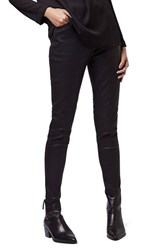 Women's Topshop Skinny Leather Pants