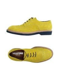 Wexford Footwear Lace Up Shoes Women
