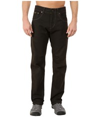 Kuhl Sykeout Kord Pants Espresso Men's Casual Pants Brown