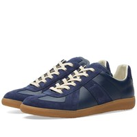Maison Martin Margiela 22 Replica Low Sneaker Blue