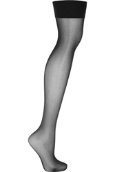 Wolford Individual 10 Denier Stockings