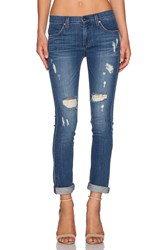 James Jeans Neo Beau Slouchy Fit Boyfriend Indio