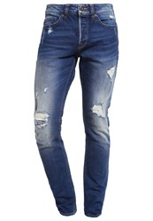 Only And Sons Onsweft Slim Fit Jeans Medium Blue Denim