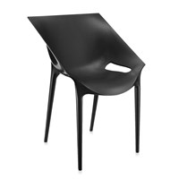 Kartell Dr. Yes Chair Black