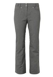 Phenix Powder Snow Waterproof Trousers Grey