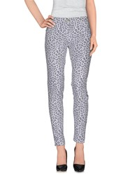 Imperial Star Imperial Trousers Casual Trousers Women White