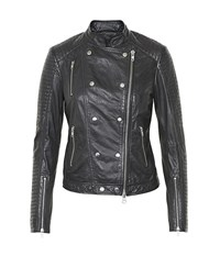 Gestuz Melanie Leather Jacket