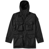 Ark Air Waterproof Smock Black
