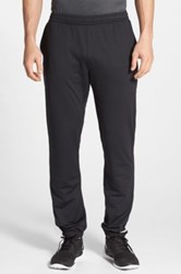 Bpm By Zella Moisture Wicking Athletic Pants Black