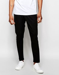 Minimum Smart Jogger Black