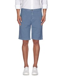 Massimo Alba Trousers Bermuda Shorts Men