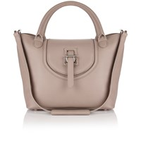 Meli Melo Meli Melo Women's Halo Mini Tote Bag Taupe