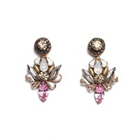 Deepa Gurnani Vida Earrings