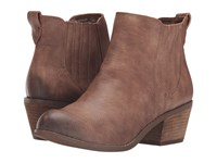 Not Rated Vixeny Tan Women's Boots