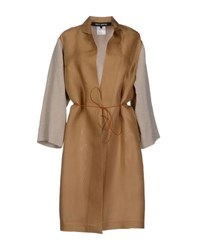 Ter Et Bantine Coats And Jackets Full Length Jackets Women