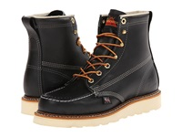 Thorogood 6 Black Moc Toe Black Oil Men's Work Boots