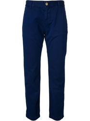 Current Elliott Slim Fit Chino Blue