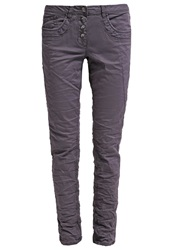 Tom Tailor Relaxed Fit Jeans Dark Charcoal Grey Dark Gray