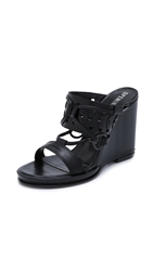 Opening Ceremony Mae Ankle Strap Wedges