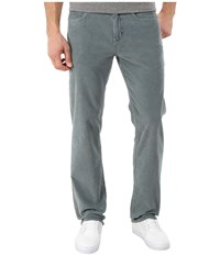 Tommy Bahama Lennon Vintage Straight Eventide Men's Casual Pants Blue