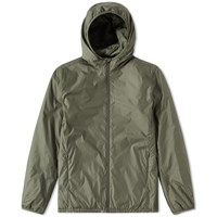 Norse Projects Hugo Light Jacket Green