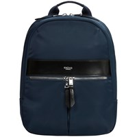 Knomo Baby Beauchamp Backpack For Laptops Up To 10 Navy