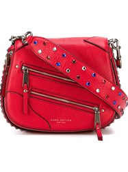 Marc Jacobs P.Y.T Crossbody Bag Red