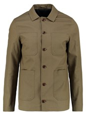 Uniforms For The Dedicated Saigon Summer Jacket Dark Olive