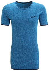 Craft Active Comfort Undershirt Pacific Turquoise