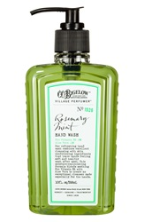 C.O. Bigelow Hand Wash Rosemary