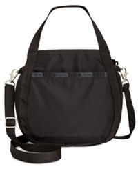 Le Sport Sac Lesportsac Small Jenni Crossbody Black