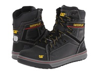 Caterpillar Concave Hi Steel Toe Black Men's Work Boots