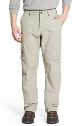 Fjall Raven Men's Fj Llr Ven 'Karl' Convertible Cargo Hiking Pants