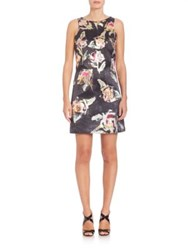 Phoebe Couture Floral Dress