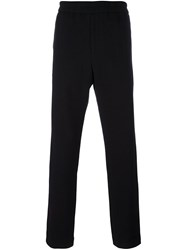 Tomorrowland Straight Leg Trousers Blue