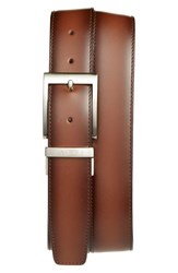 Canali Men's Leather Belt