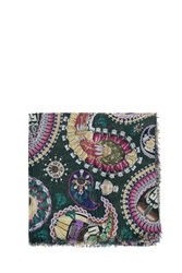 Mary Katrantzou Square Modal Scarf
