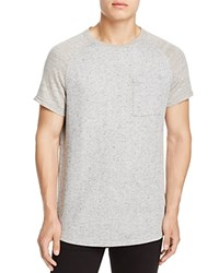 Sovereign Code Pines Tee Grey