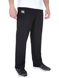 Canterbury Of New Zealand Vaposhield Woven Training Trousers Black