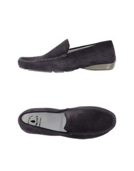 Botticelli Sport Limited Botticelli Limited Moccasins Mauve