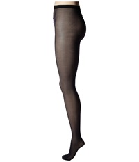 Wolford Louie Tights Navy Black Hose Blue