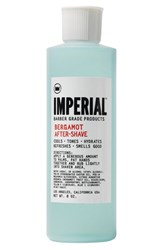 Men's Imperial Barber Grade Products 'Bergamot' After Shave