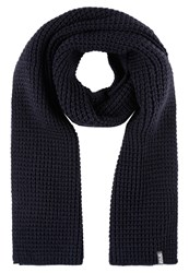 Jack Wolfskin Milton Scarf Night Blue Dark Blue