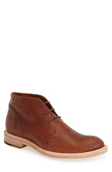 Sendra Boots 'Noris' Chukka Boot Men Evolution Tan