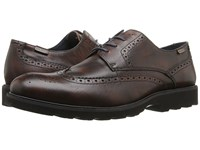 Pikolinos Glasgow M05 6222Aa Cognac Men's Shoes Tan