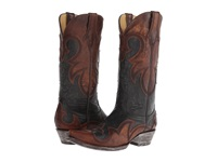 Old Gringo Henderson Black Brass Women's Boots Multi