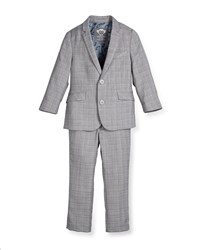 Appaman Modern Two Piece Suit Boy's